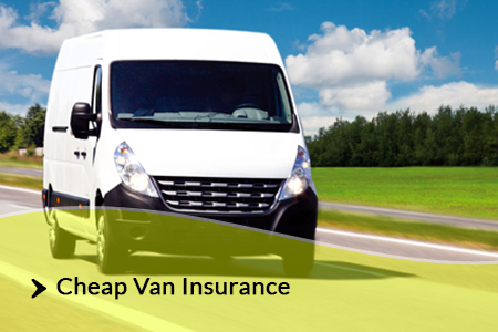 Stay Insured with cheap Van Insurance